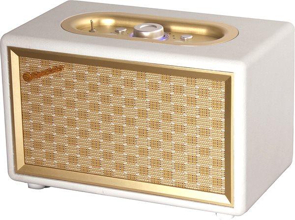 Rádio Roadstar HRA-310 BT / CR