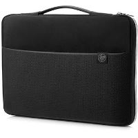 HP Carry Sleeve Black / Silver 14
