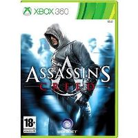 Assassins Creed - Xbox 360