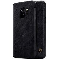 Nillkin Qin Book pre Samsung G965 Galaxy S9 Plus Black