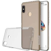 Nillkin Nature pre Xiaomi Redmi Note 5 Grey