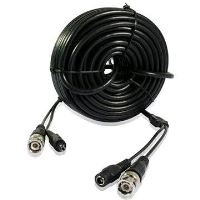 ZMODO Video + Power Cable 18m
