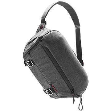 Peak Design Everyday Sling 10L- tmavo šedá