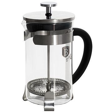French press BerlingerHaus Kanvička na čaj a kávu French Press 800ml BH-1788
