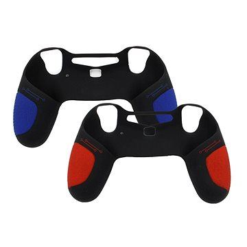 Numskull DS4 Silicone Skin Pack