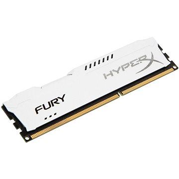 HyperX 16GB DDR4 SDRAM 3200MHz CL18 Fury White Series