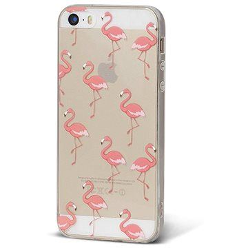 EPIC Pink Flamingo pre iPhone 5 / 5S / SE