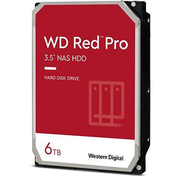 WD Red Pre 6TB