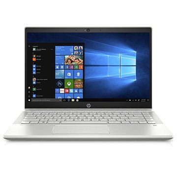 HP Pavilion 14-ce0005nc Pale Gold