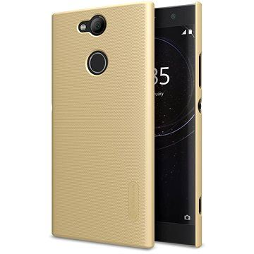Nillkin Frosted pre Sony H4311 Xperia L2 Gold