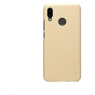 Nillkin Frosted pre Huawei P20 Lite Gold