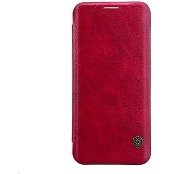 Nillkin Qin Book pre Samsung G965 Galaxy S9 Plus Red