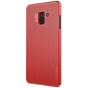 Nillkin Air Case pre Samsung A530 Galaxy A8 2018 Red