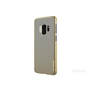 Nillkin Air Case pre Samsung G965 Galaxy S9 Plus Gold