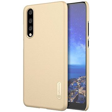 Nillkin Frosted pre Huawei P20 Pre Gold