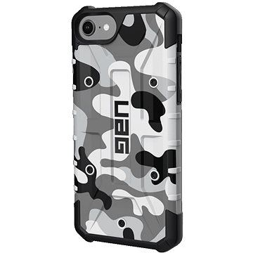 UAG Pathfinder SE Case White Camo iPhone 8/7