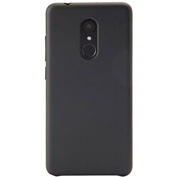 Xiaomi ATF4862GL Original Protective Hard Case Black pre Redmi 5
