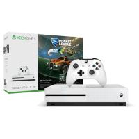 Microsoft XBOX ONE S 500GB + Rocket League + Xbox Live 3M