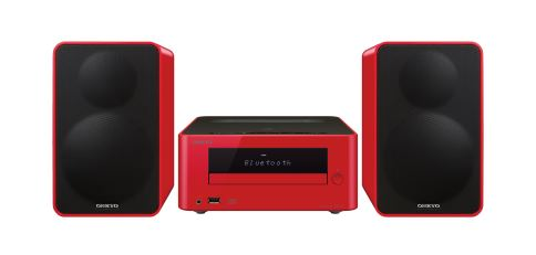 ONKYO CS-265 / R - RED