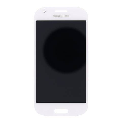 LCD display + Dotyk Samsung G357 Galaxy Ace4 White