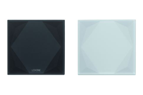 Loxon Touch Pure Air Anthrazit