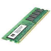 HP 2GB 1Rx8 PC3-12800-11 Kit