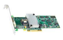 INTEL RAID Controler (Big Laurel 4) PCIe x8, RAID 4x SAS 6Gb / SATA, 512MB, RAID 0/1/5/10