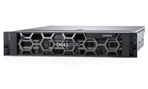 DELL PowerEdge R740 / 1x Xeon Silver 4110 / 16GB / 1 x 120GB SSD / 1 x 750W / H730P / iDRAC 9 Exp./ 3YNBD on-site