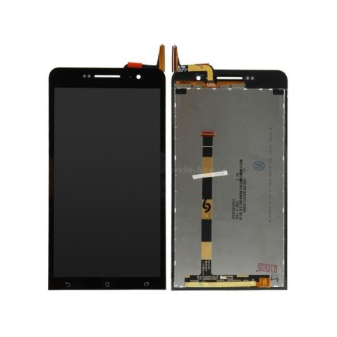 Asus Zenfone 6 LCD + Touch Black