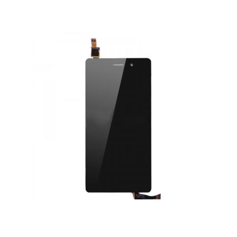 Huawei P8 LCD + Touch + Separate Frame Black