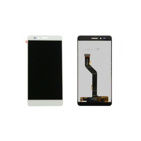 Huawei Honor 5X LCD + Touch + Separate Frame White