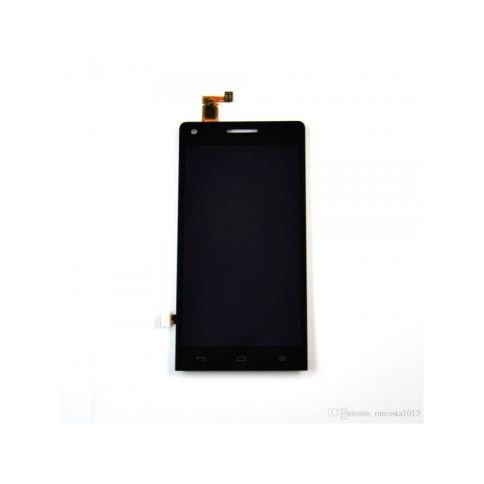 Huawei G6 LCD + Touch + Separate Frame Black