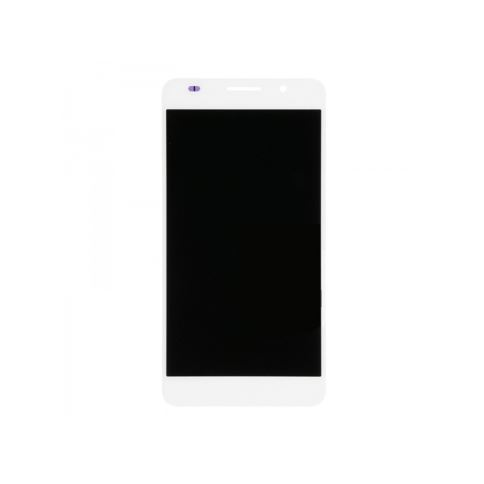 Huawei Honor 6 LCD + Touch + Separate Frame White