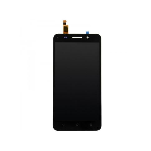 Huawei Honor 6 Plus LCD + Touch + Separate Frame Black