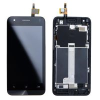 Asus Zenfone C LCD + Touch Black