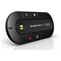 SuperTooth BUDDY- Bluetooth HF na tienidlo, MultiPoint, AutoConnect, AutoPairing