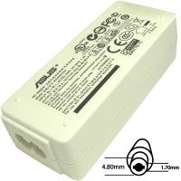 POWER ADAPTER 36W 12V / 3A (WHITE) orig. ASUS
