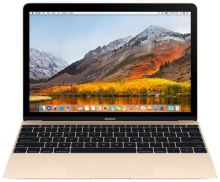 "MacBook APPLE MacBook 12"" CZ  Zlatý 2017, Intel Core i5 1.3 GHz, 12"" IPS LED, 8GB RAM,512GB SSD"