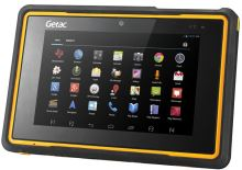 "Getac Z710 Basic ATEX 7 ""/ OMAP4430 / 1GB / 16GB / An. 4"