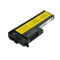 WE Prem bat pre Lenovo ThinkPad X60 14,8V 2600mAh