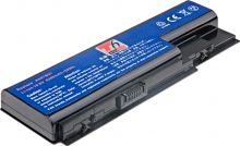 Batéria T6 power Acer Aspire 5310, 5520, 5720, 5920, 7720, TravelMate 7530 serie, 6cell, 5200mAh