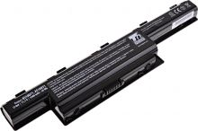 Batéria T6 power Acer Aspire 4741, 5551, 5741, 5751, 7750, TravelMate 4750, 5740, 6cell, 5200mAh