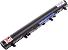 Batéria T6 power Acer Aspire V5-431, V5-471, V5-531, E1-410, E1-510, E1-570, 4cell, 2500mAh