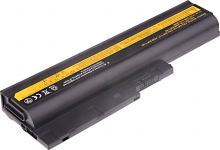 Batéria T6 power IBM ThinkPad T500, T60, T61, R500, R60, R61, Z60m, Z61m, SL500, 6cell, 5200mAh