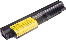 Batéria T6 power IBM ThinkPad T61 14,1 wide, R61 14,1 wide, R400, T400, 4cell, 2600mAh