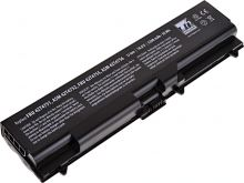 Batéria T6 power Lenovo ThinkPad T410, T420, T510, T520, L410, L420, L510, L520, 6cell, 5200mAh