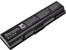 Batéria T6 power Toshiba Satellite A200, A300, A500, L200, L300, L450, L500, L550, 6cell, 4600mAh