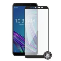 Screenshield ASUS Zenfone Max Pre ZB602KL Tempered Glass protection (full COVER black)