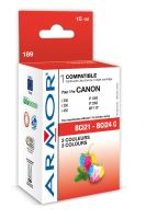 Armor ink-jet pre Canon S100 (BCi21 / 24 Color)