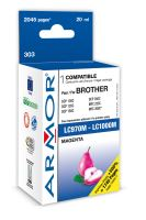 Armor ink-jet pre Brother MF C235, (LC970 / 1000M)